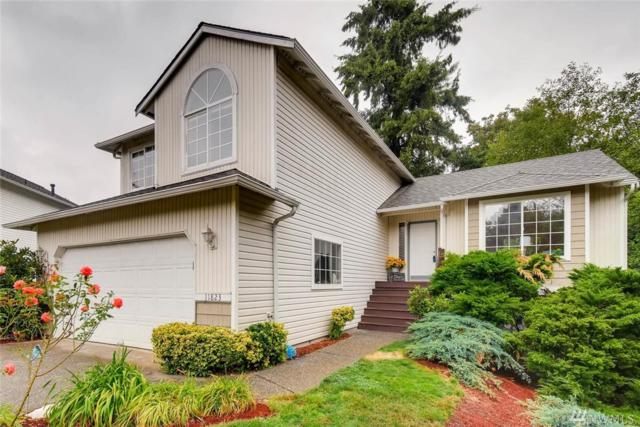 11823 52nd Dr SE, Everett, WA 98208 (#1339459) :: Keller Williams Everett