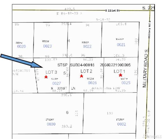 3216 S 221st St, SeaTac, WA 98198 (#1339484) :: Keller Williams - Shook Home Group