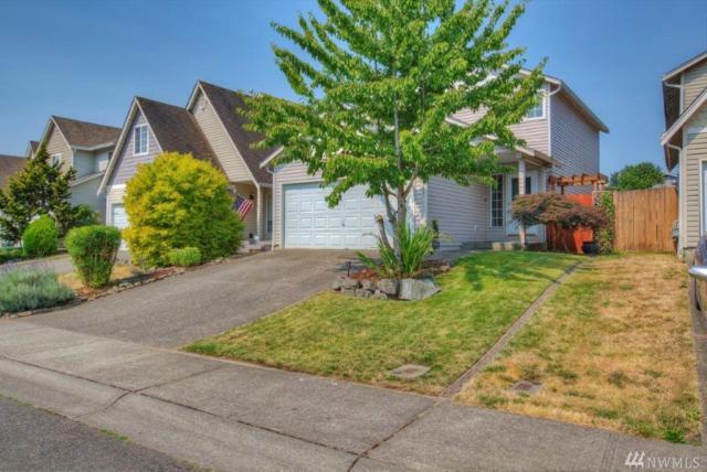 11105 185th Ave E, Bonney Lake, WA 98391 (#1339514) :: Homes on the Sound