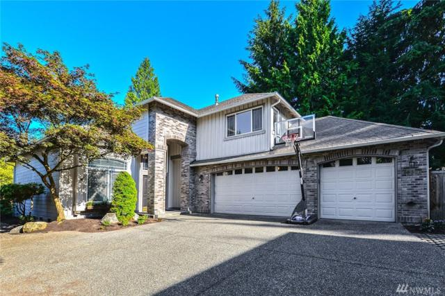 16329 33rd Ave SE, Mill Creek, WA 98012 (#1339553) :: Homes on the Sound