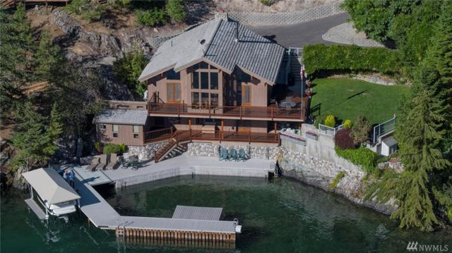 16518-s Lakeshore Rd, Chelan, WA 98816 (#1339562) :: The Home Experience Group Powered by Keller Williams