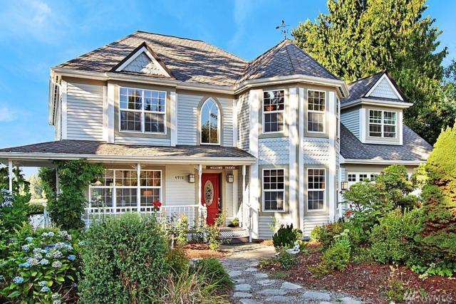 4910 N Island Dr E, Bonney Lake, WA 98391 (#1339589) :: Homes on the Sound