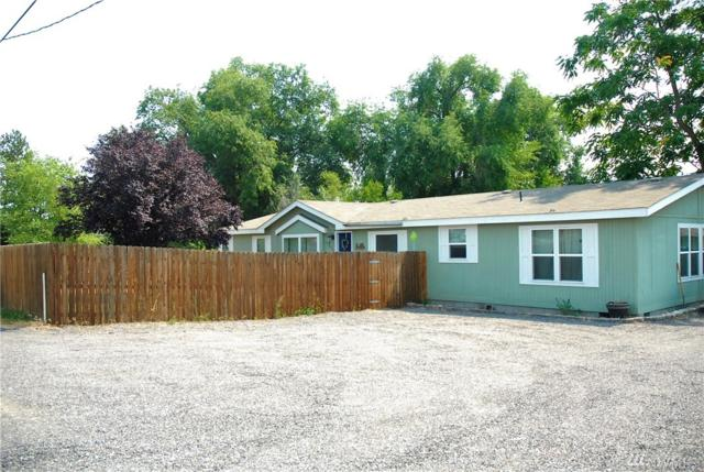 138901 W North River Rd., Prosser, WA 99350 (#1339626) :: Homes on the Sound