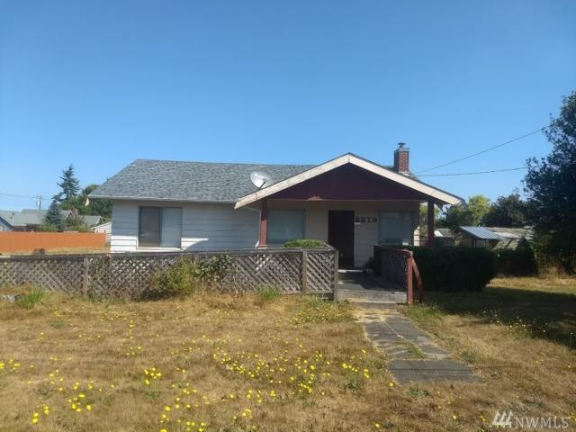 2219-E 4th Ave, Port Angeles, WA 98362 (#1339635) :: Homes on the Sound