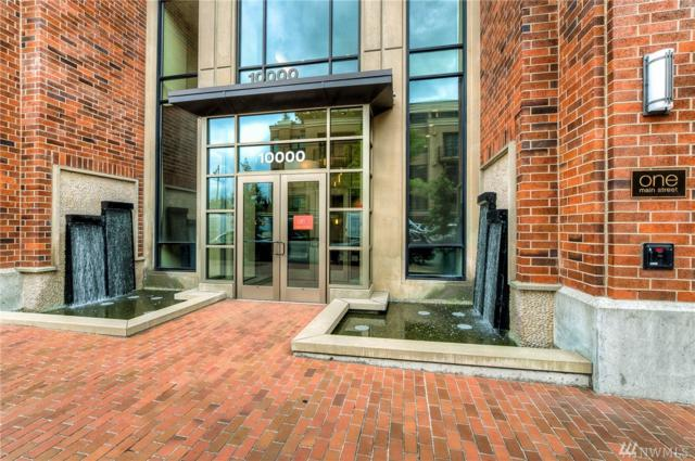 10000 Main St #201, Bellevue, WA 98004 (#1339641) :: Keller Williams - Shook Home Group