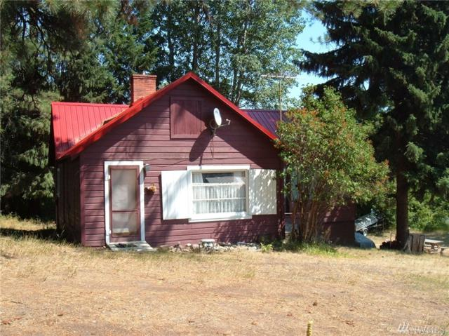 55 W Fork Rd B, Conconully, WA 98819 (#1339681) :: Kimberly Gartland Group