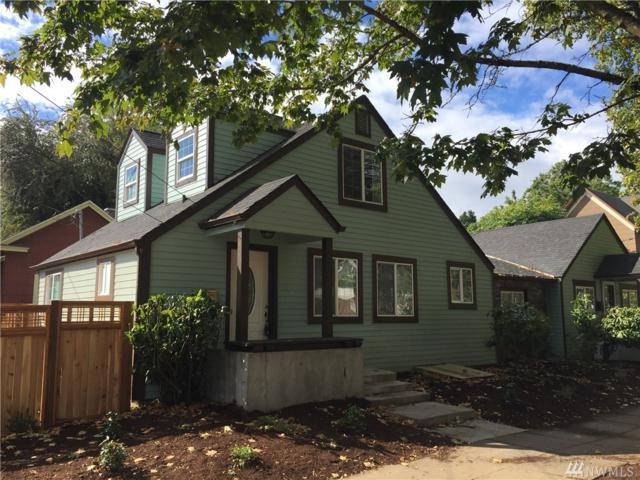 401 W Mcloughlin Blvd, Vancouver, WA 98660 (#1339684) :: Canterwood Real Estate Team