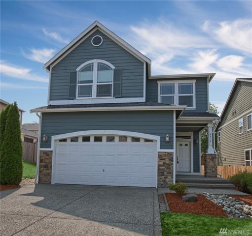 9518 202nd St E, Graham, WA 98338 (#1339695) :: Better Properties Lacey