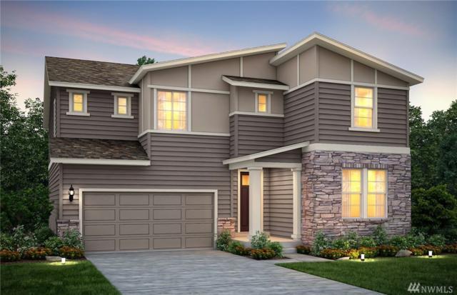 20557 133th St SE, Monroe, WA 98272 (#1339766) :: Beach & Blvd Real Estate Group
