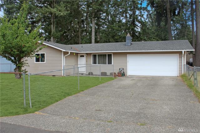 8830 Skokomish Wy NE, Olympia, WA 98516 (#1339774) :: Homes on the Sound