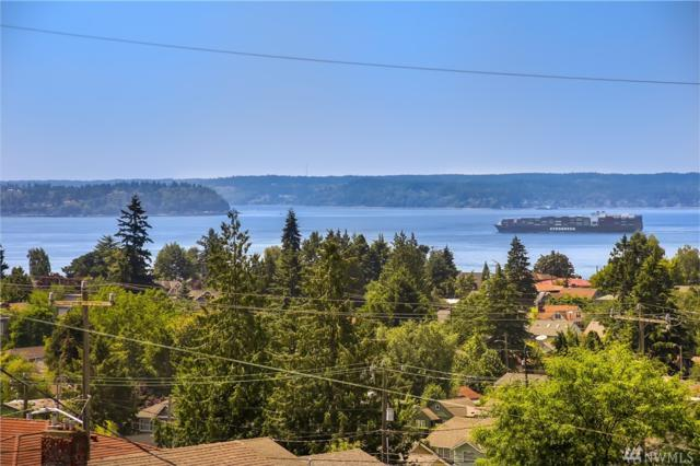 4527 45th Ave SW 303S, Seattle, WA 98116 (#1339795) :: Canterwood Real Estate Team
