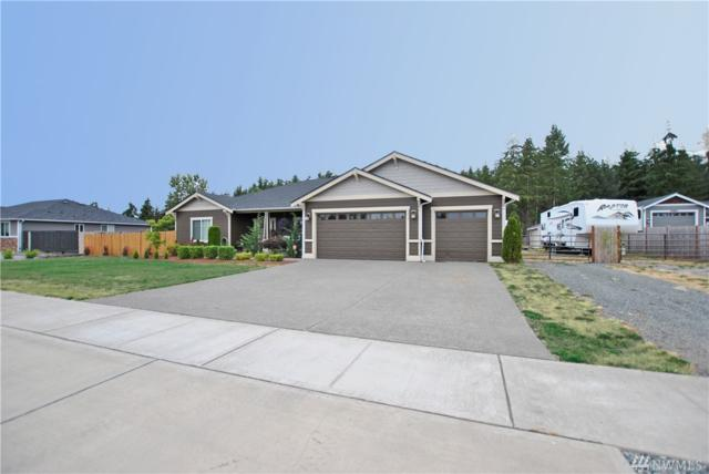 3011 290th St S, Roy, WA 98580 (#1339876) :: Homes on the Sound
