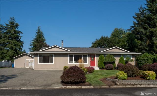 4447 SE 335th Ct, Fall City, WA 98024 (#1339879) :: The DiBello Real Estate Group