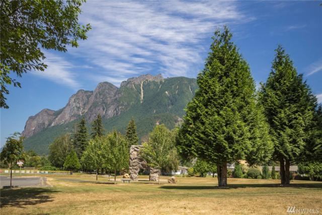 0-7XX E North Bend Wy, North Bend, WA 98045 (#1339890) :: Pickett Street Properties