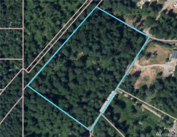 28015 163rd St E, Wilkeson, WA 98396 (#1339903) :: Keller Williams - Shook Home Group