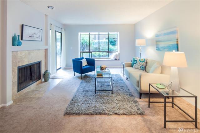 1819 N 107th St #102, Seattle, WA 98133 (#1339904) :: Keller Williams - Shook Home Group