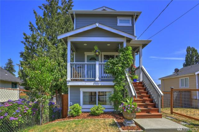 2311 S Hosmer St, Tacoma, WA 98405 (#1339918) :: Brandon Nelson Partners