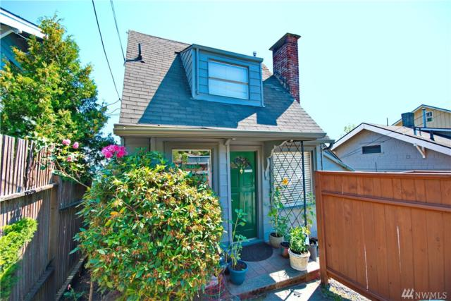 416 35th Avenue S, Seattle, WA 98144 (#1339938) :: Kwasi Bowie and Associates