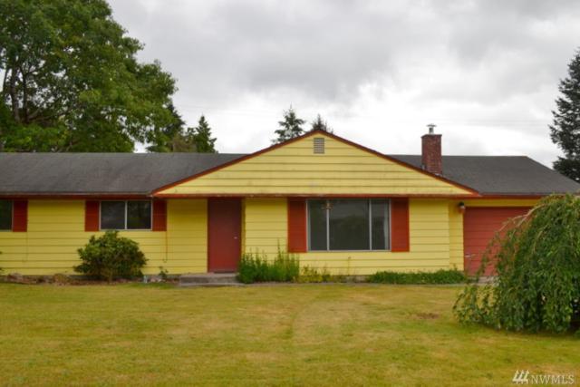 850 H St, Forks, WA 98331 (#1339961) :: Keller Williams - Shook Home Group
