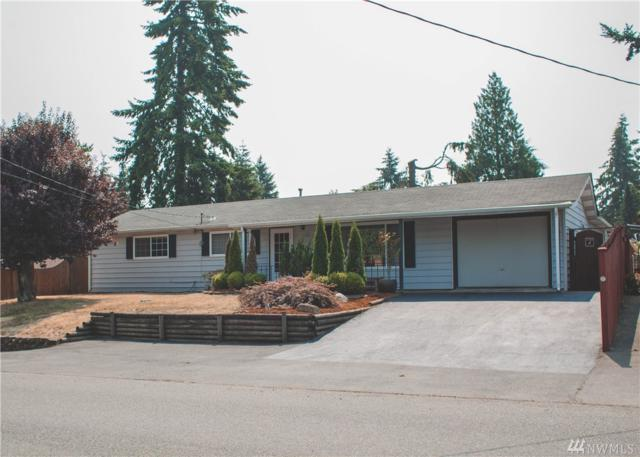 621 SW 305th St, Federal Way, WA 98023 (#1340030) :: Beach & Blvd Real Estate Group