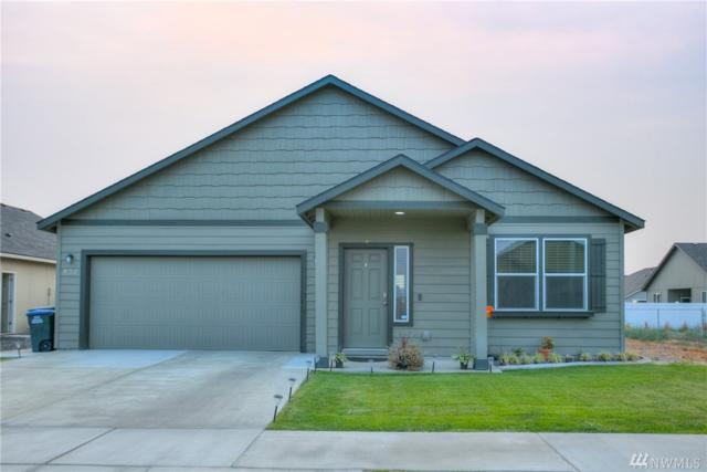 630 S Rees St, Moses Lake, WA 98837 (#1340039) :: Homes on the Sound
