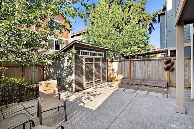 932 N 96th St, Seattle, WA 98103 (#1340055) :: Keller Williams Everett