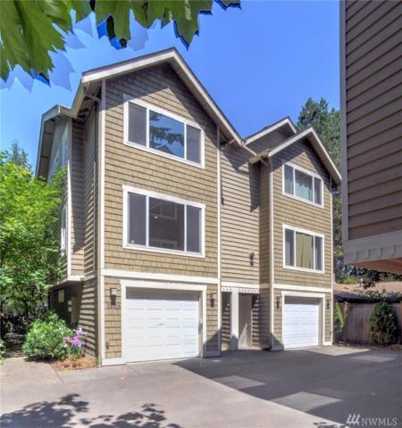 2511-A NE 125th St, Seattle, WA 98125 (#1340081) :: Keller Williams - Shook Home Group