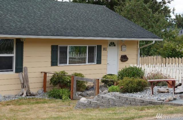 802 NE Leach St, Coupeville, WA 98239 (#1340083) :: The Craig McKenzie Team