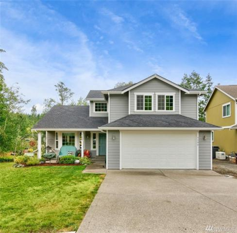 5394 Par Fore Dr SE, Port Orchard, WA 98367 (#1340091) :: Real Estate Solutions Group