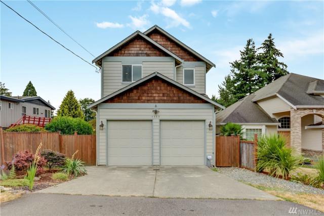 5559 S 120 St, Seattle, WA 98178 (#1340095) :: The DiBello Real Estate Group