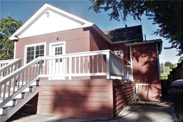 822 27th Ave, Seattle, WA 98122 (#1340104) :: The Vija Group - Keller Williams Realty