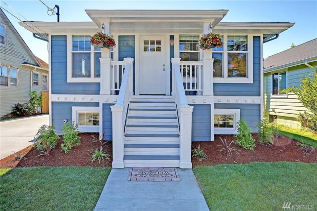3235 38th Ave SW, Seattle, WA 98126 (#1340170) :: Homes on the Sound