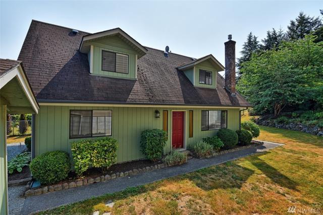 525-E Division St, Arlington, WA 98223 (#1340195) :: Homes on the Sound