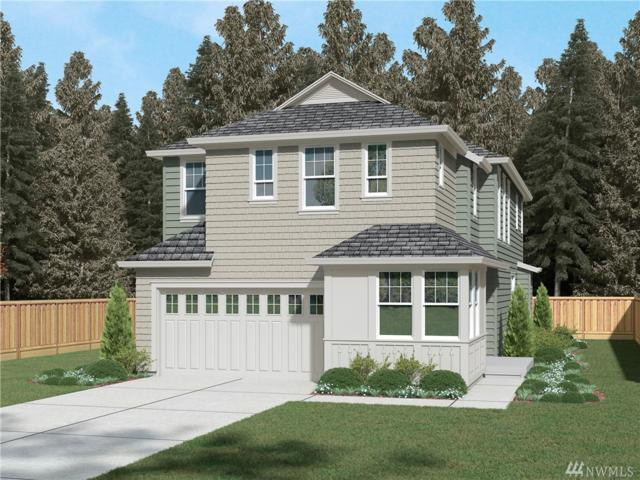 31324 43rd Place SW, Federal Way, WA 98023 (#1340210) :: Homes on the Sound