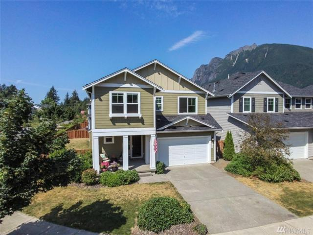 960 SE 12th St, North Bend, WA 98045 (#1340254) :: Real Estate Solutions Group