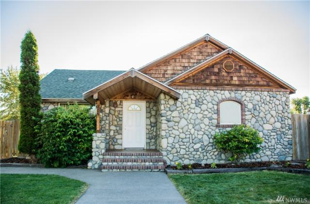 205 N Clark St, Kittitas, WA 98934 (#1340271) :: Homes on the Sound
