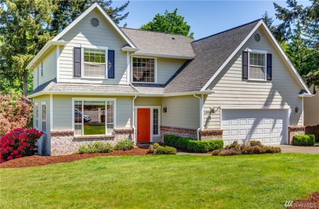 1398 Gabriola Ct, Bellingham, WA 98229 (#1340282) :: Real Estate Solutions Group