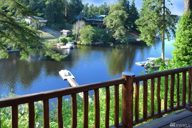 5627 Lake Saint Clair Dr SE, Olympia, WA 98513 (#1340323) :: Real Estate Solutions Group