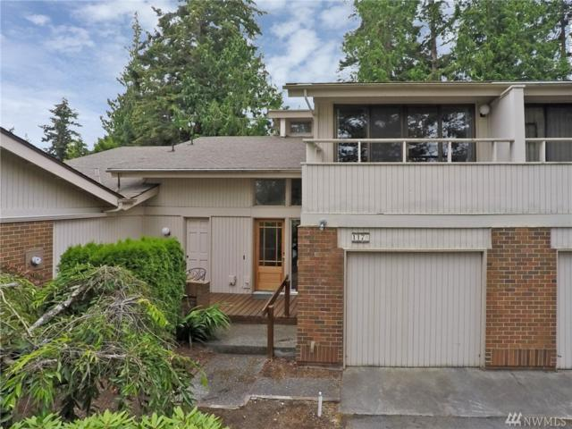 117 Hilltop Dr B, Sequim, WA 98382 (#1340341) :: KW North Seattle