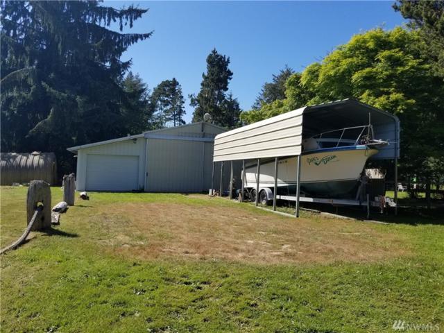 4279 Pomeroy Lane, Tokeland, WA 98590 (#1340347) :: Homes on the Sound