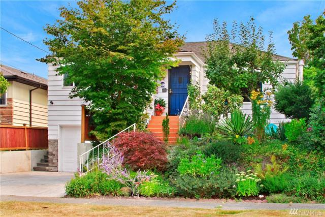 8332 NW 29th Ave NW, Seattle, WA 98117 (#1340351) :: Homes on the Sound