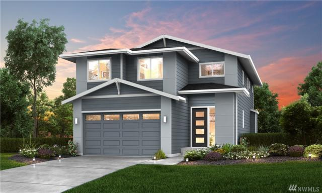 2217 115th Ave SE Lot33, Lake Stevens, WA 98258 (#1340416) :: The DiBello Real Estate Group