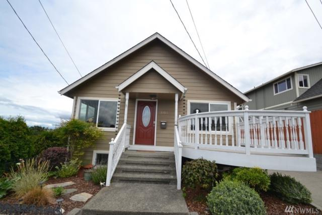 3105 Tulalip Ave, Everett, WA 98201 (#1340433) :: Homes on the Sound