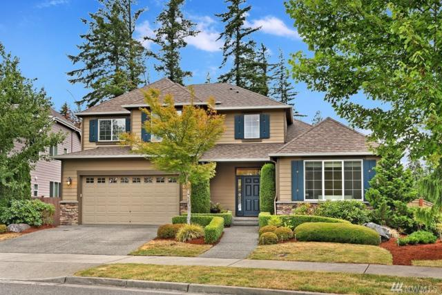 34114 SE Salal St, Snoqualmie, WA 98065 (#1340454) :: The DiBello Real Estate Group