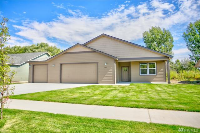 1127 S June Dr, Moses Lake, WA 98837 (#1340503) :: Homes on the Sound