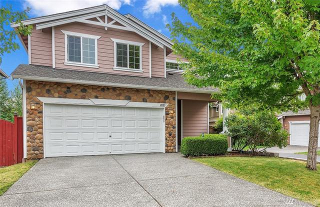 13523 34th Ave SE, Mill Creek, WA 98012 (#1340504) :: Real Estate Solutions Group