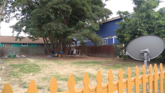 0 3 Ave N, Kent, WA 98032 (#1340510) :: Keller Williams - Shook Home Group