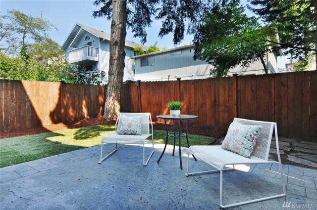 8836 Midvale Ave N B, Seattle, WA 98103 (#1340542) :: The Vija Group - Keller Williams Realty