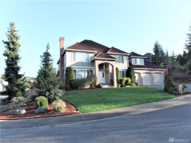 405 SW 346th Place, Federal Way, WA 98023 (#1340605) :: Homes on the Sound