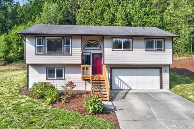 15614 83rd Ave NW, Stanwood, WA 98292 (#1340675) :: Homes on the Sound